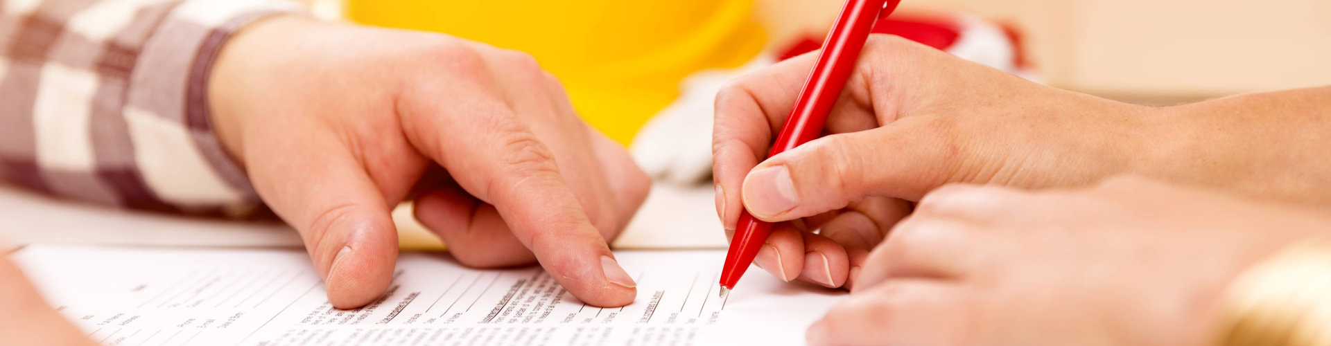 writing a document concept